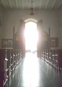 Church_Door
